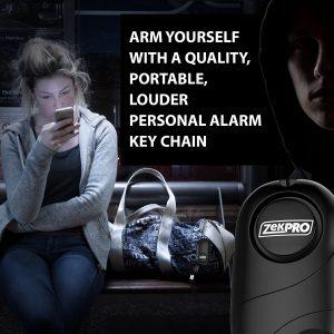 Emergency Personal Alarm