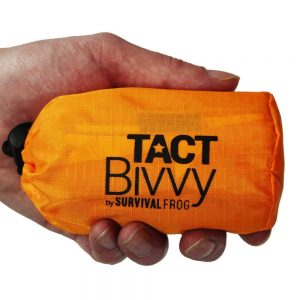 TACT Bivvy Emergency Survival Sleeping Bag